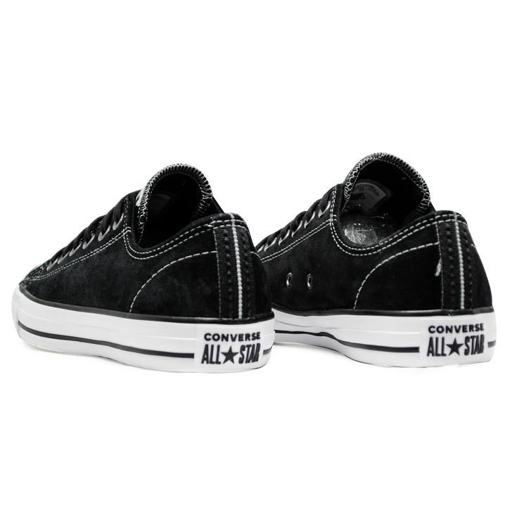 Tênis Converse Chuck Taylor All Star Skate Preto / Branco