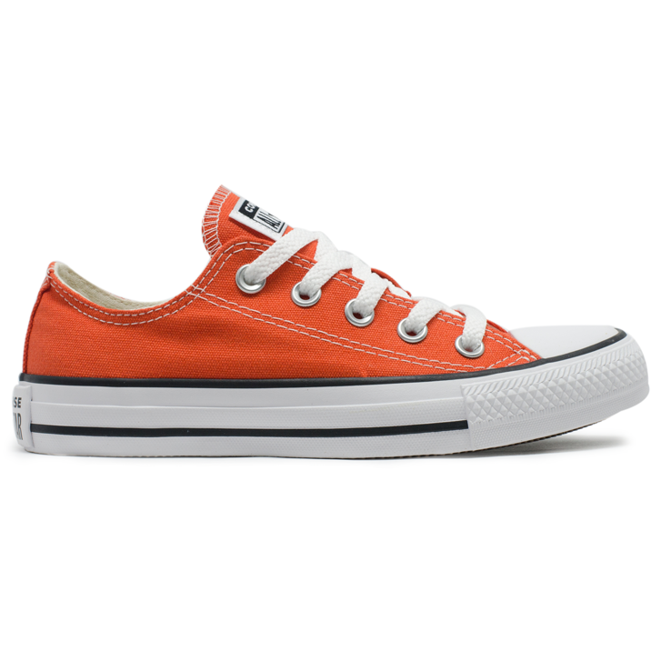 Tênis Converse Chuck Taylor All Star Seasonal Ox Fogo