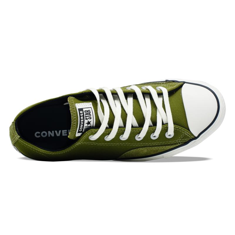 Tênis Converse Chuck Taylor All Star Skate Verde Musgo CT15080002