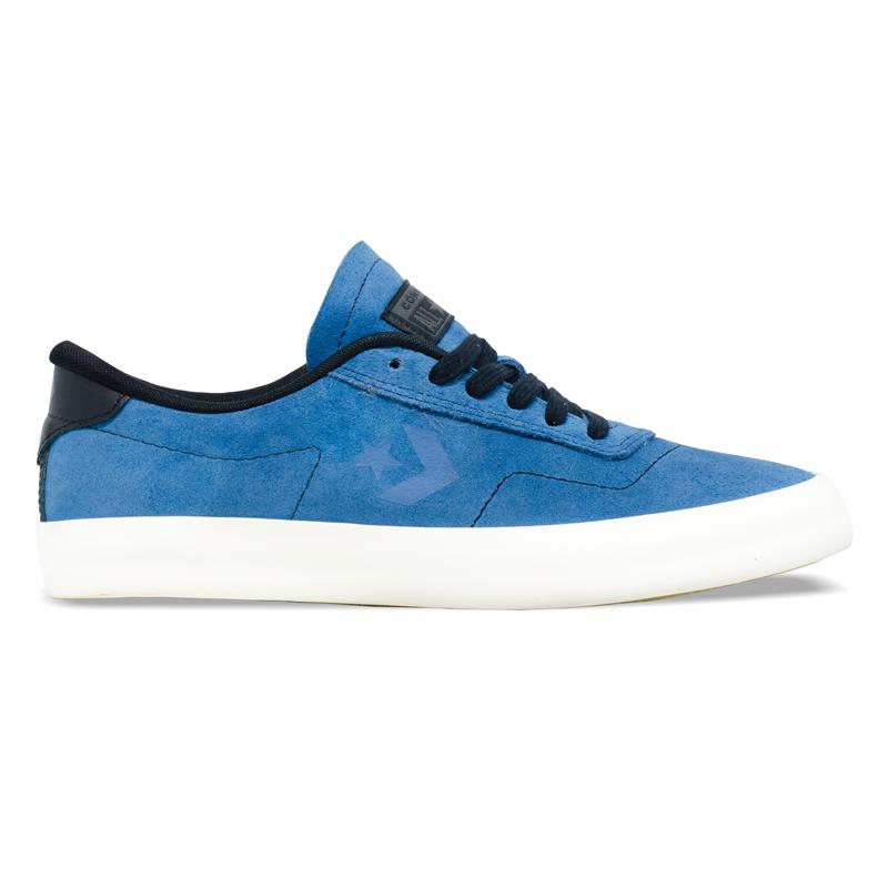 Tênis Converse Flip Star Skate Azul