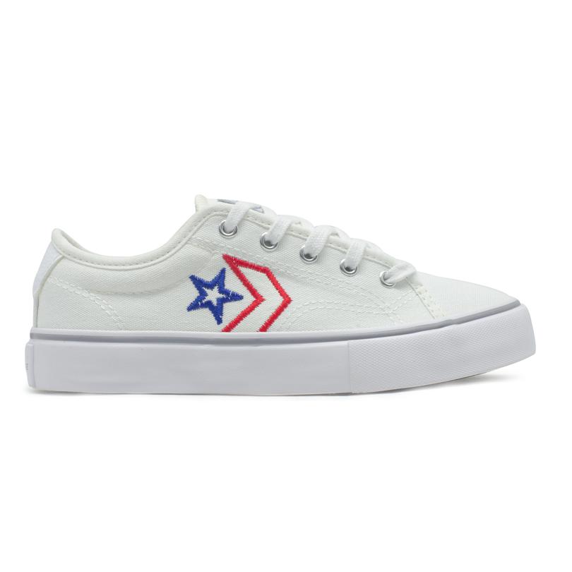 Tênis Converse Star Replay Branco