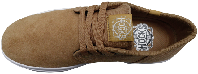 Tênis Hocks Del Mar Avelã