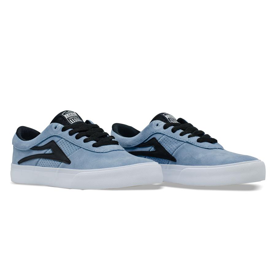 Tênis Lakai Sheffield SD Azul / Branco