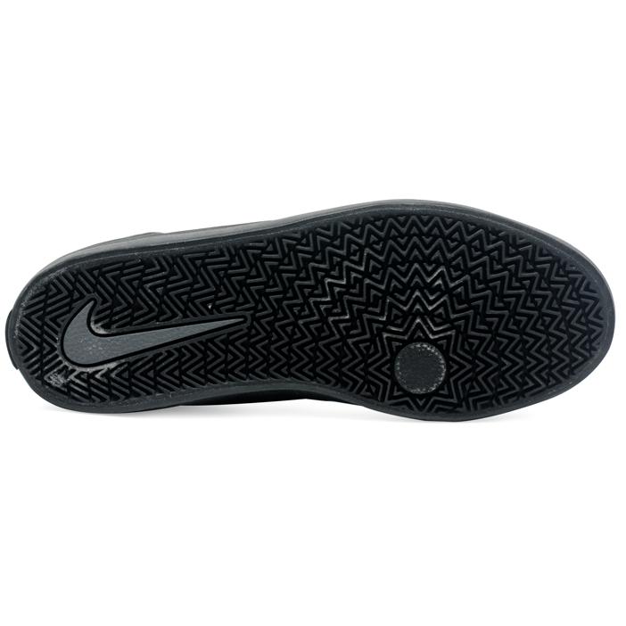 Tênis Nike Check Solar CNVS Preto Total