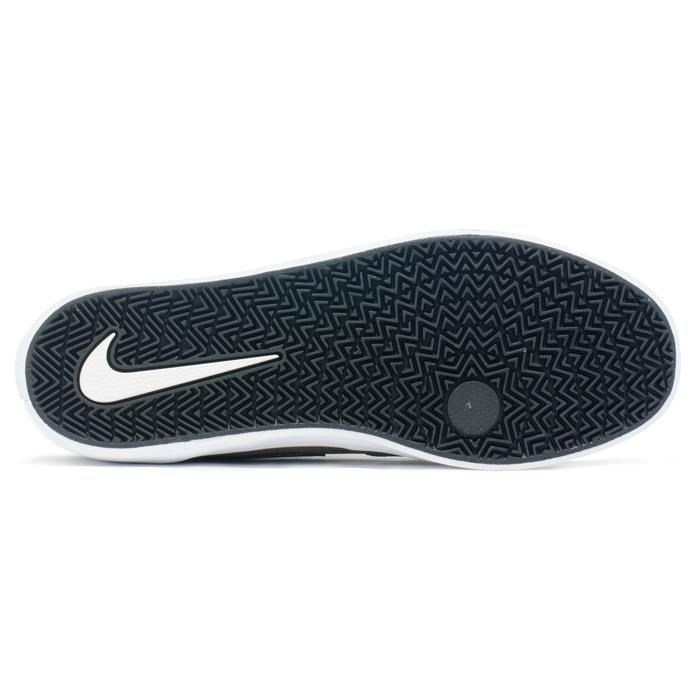 Tênis Nike SB Check Solar Marrom