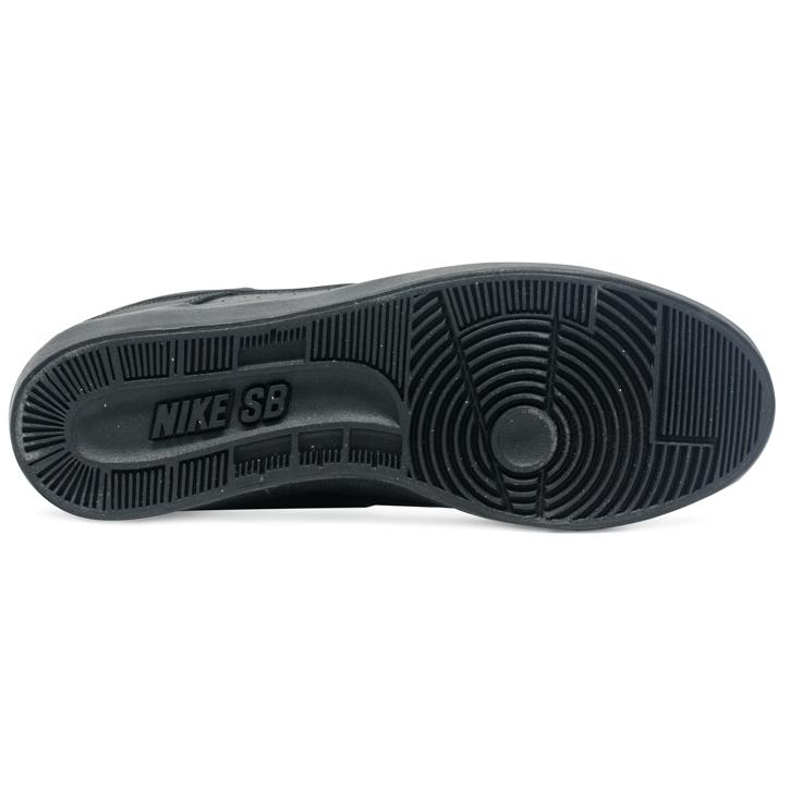 Tênis Nike Sb Delta Force Vulcan Preto Total