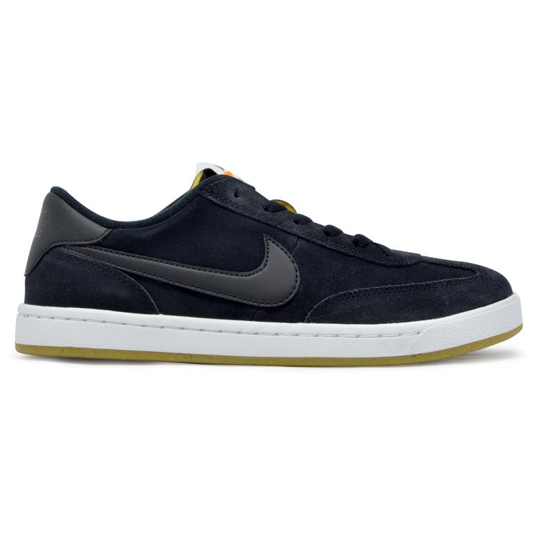 Tênis Nike SB FC Classic Preto/Branco