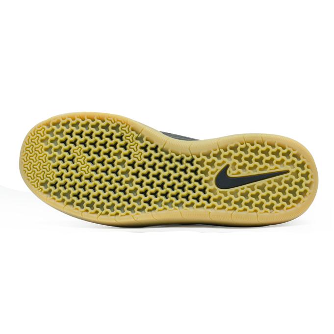 Tênis Nike SB Nyjah Free PRM Camuflado