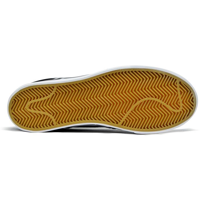 Tênis Nike Sb Stefan Janoski Preto/Canvas