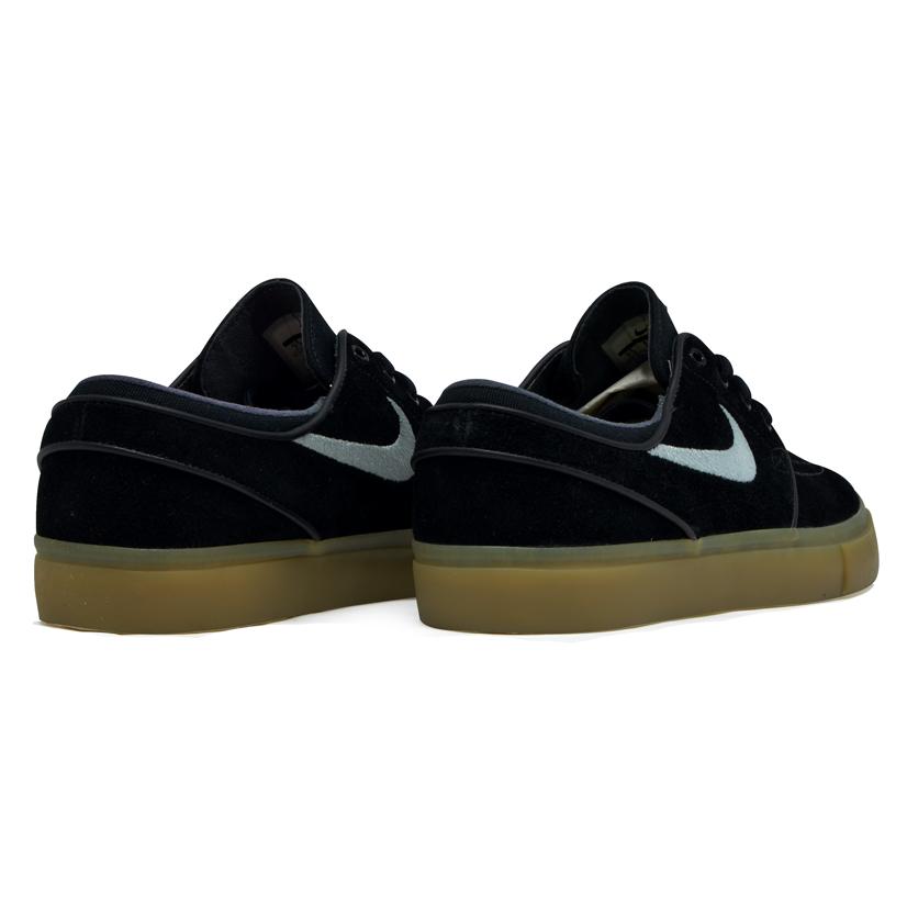 Tênis Nike Sb Stefan Janoski Preto / Natural