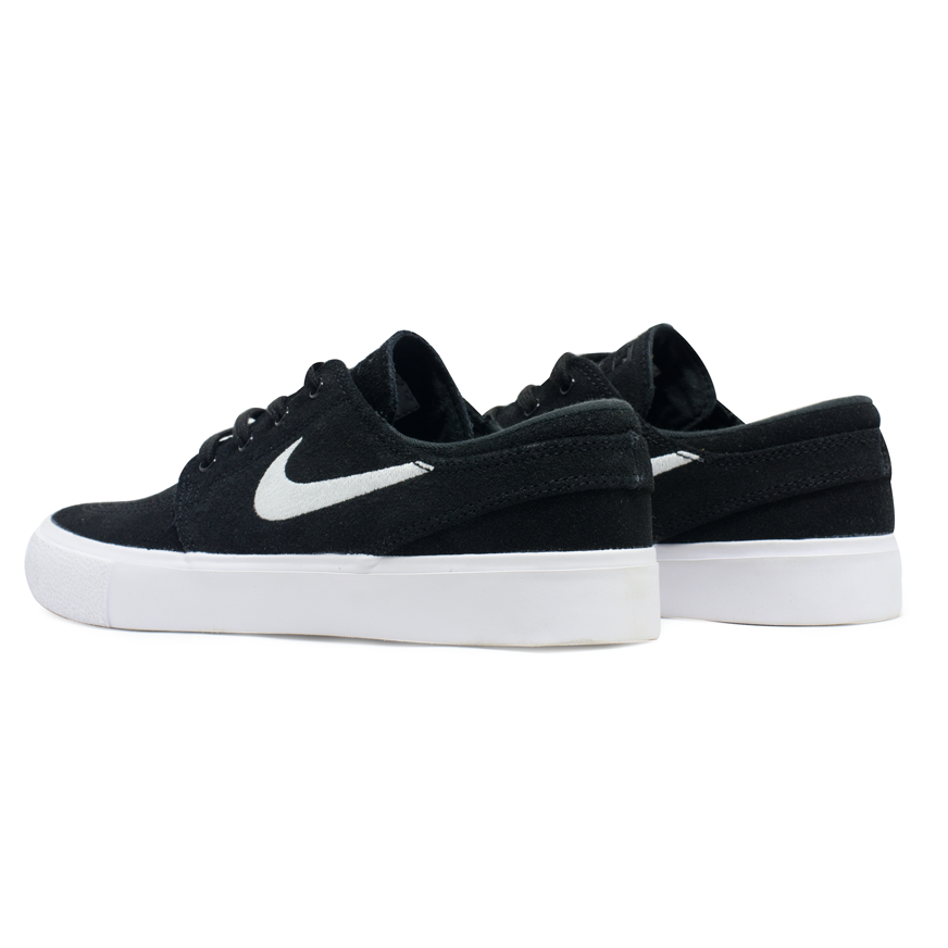 Tênis Nike SB Zoom Janoski Canvas RM Preto / Branco