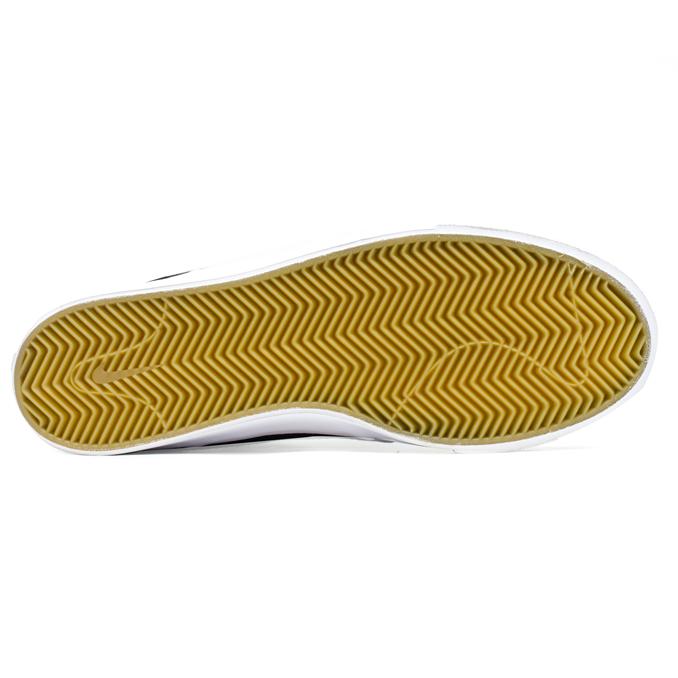 Tênis Nike SB Zoom Janoski RM Preto / Branco