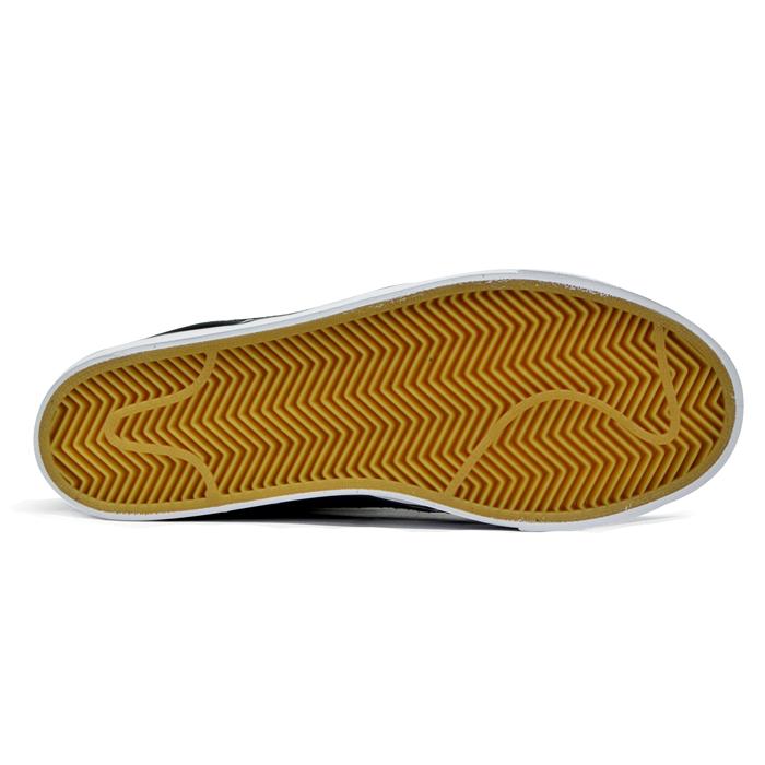Tênis Nike Sb Zoom Stefan Janoski Og Preto/Branco