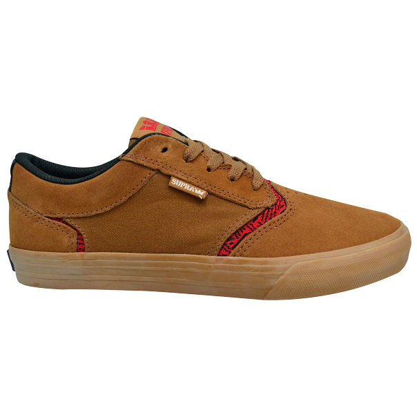 Tênis Supra Shredder Brown