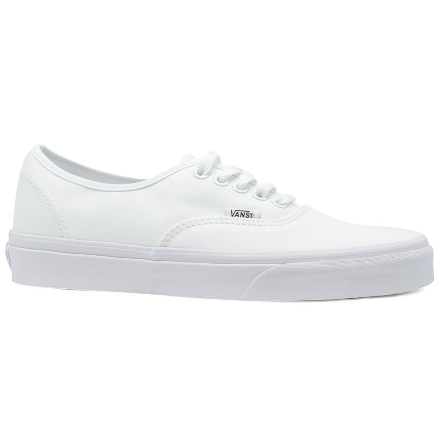 bace97673e1 Tênis Vans Authentic Branco · Tênis Vans Authentic Branco ...