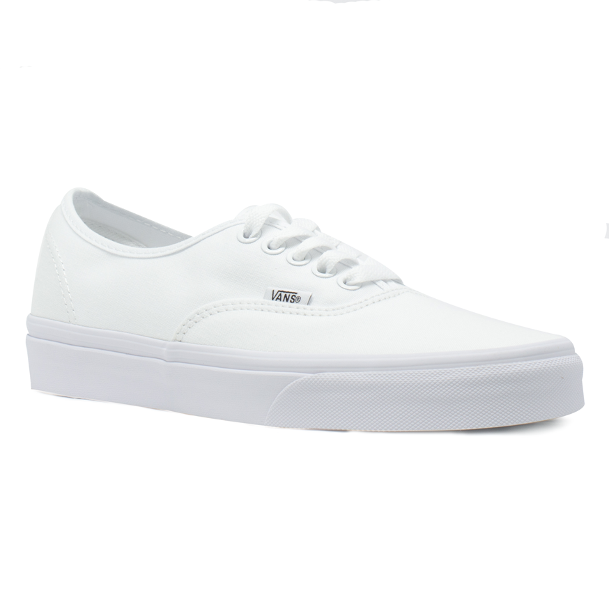 b550c94c22 ... Tênis Vans Authentic Branco - Via Skate Shop ...