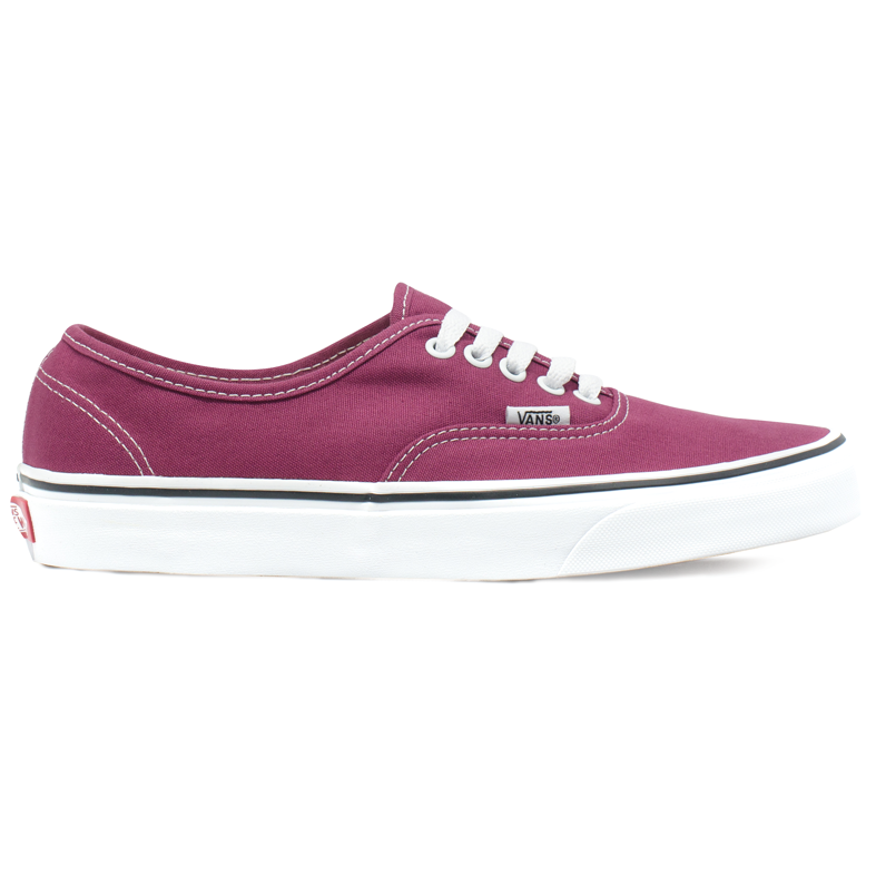 Tênis Vans Authentic Dry Rose