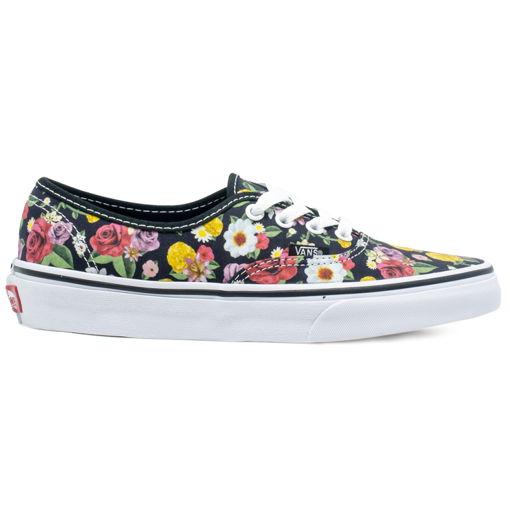 Tênis Vans Authentic Floral