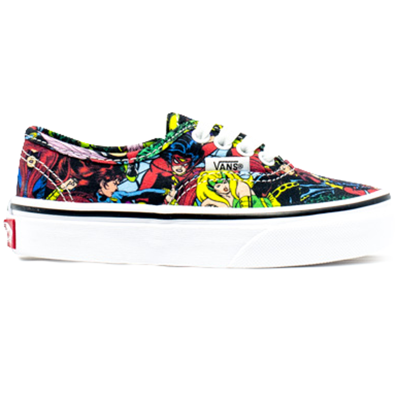 Tênis Vans Authentic Marvel Multi