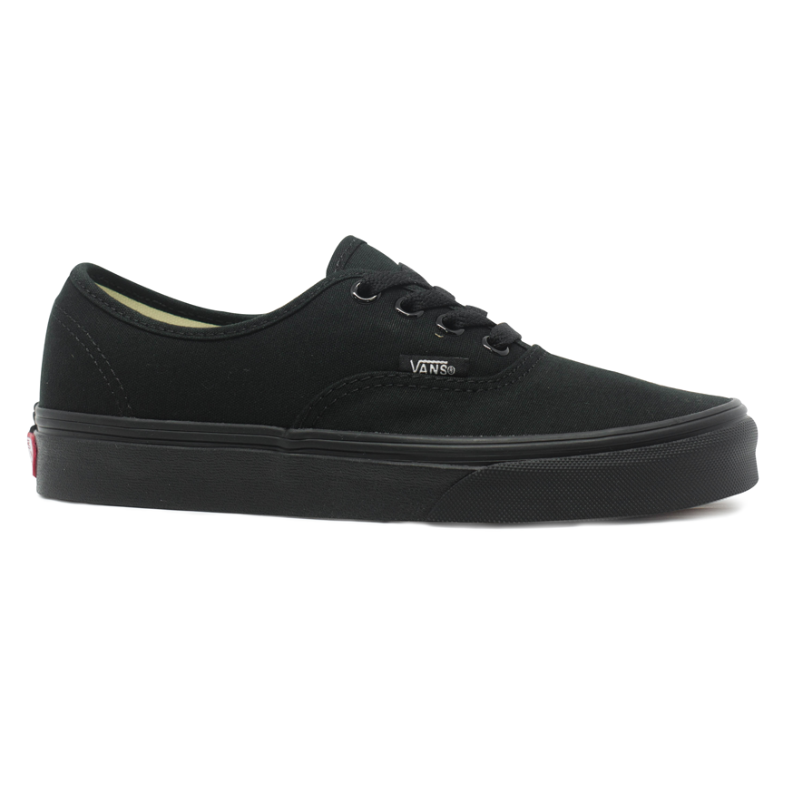 Tênis Vans Authentic Preto