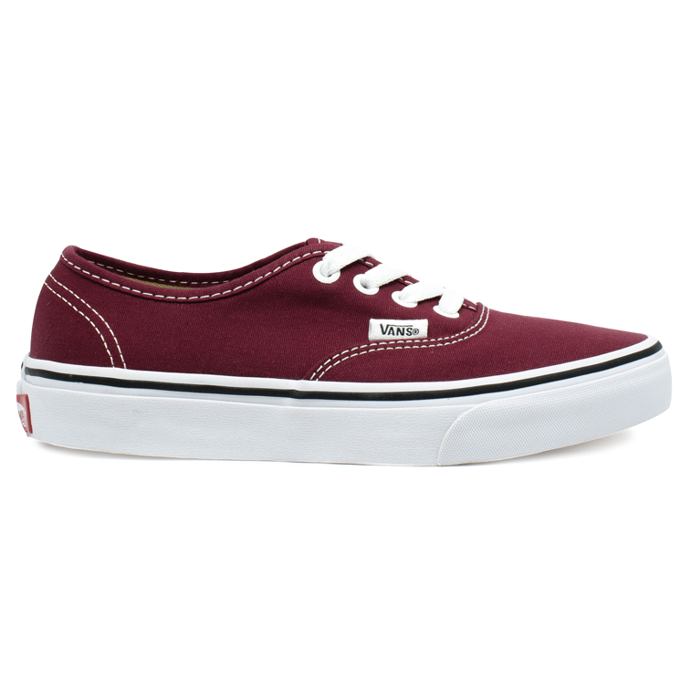 Tênis Vans Authentic Rumba Red