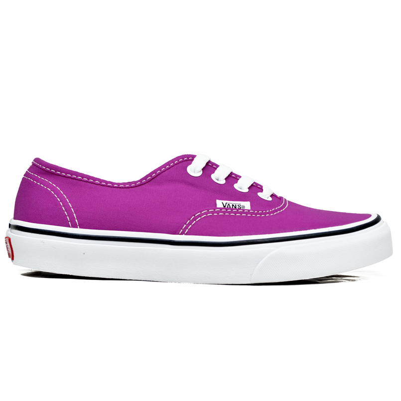 Tênis Vans Authentic Very Berry
