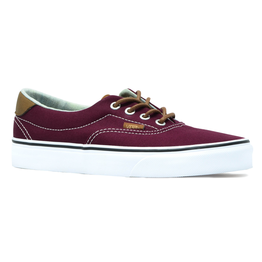 Tênis Vans Era 59 C&L Port Royale