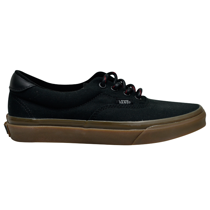 Tênis Vans Era 59 Preto/Natural