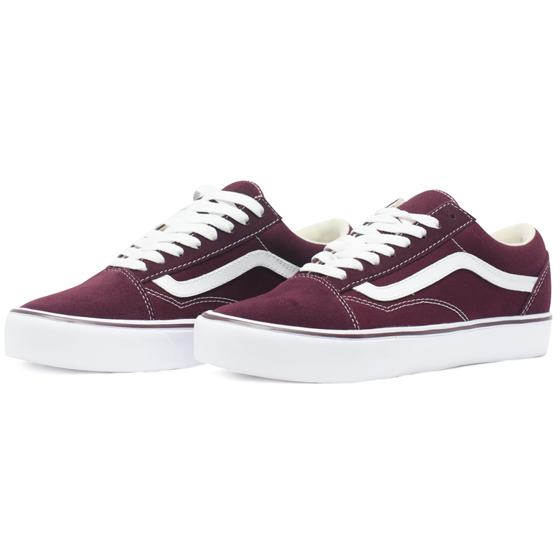 fc25986c40bb Tênis Vans Old Skool Lite Bordô