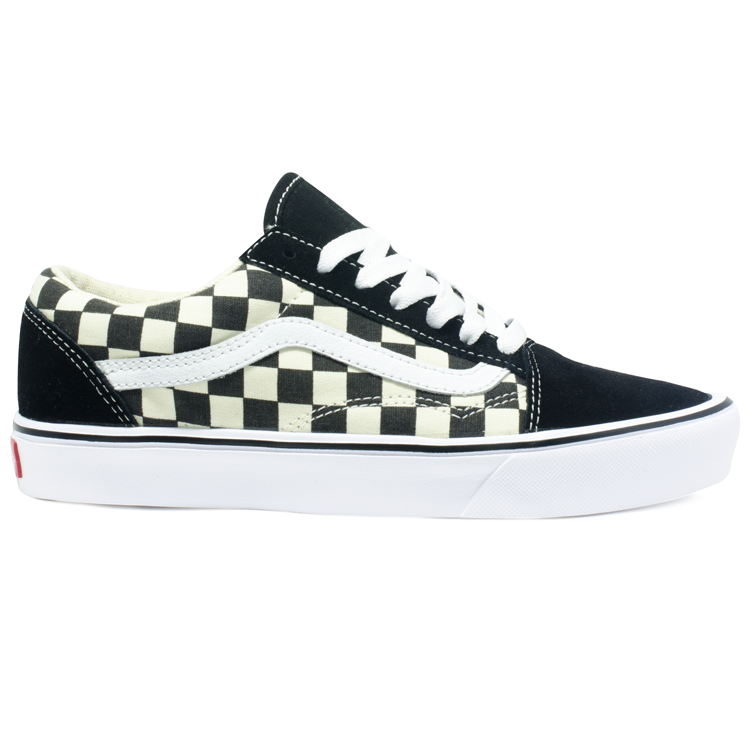 Tênis Vans Old Skool Lite Checkerboard
