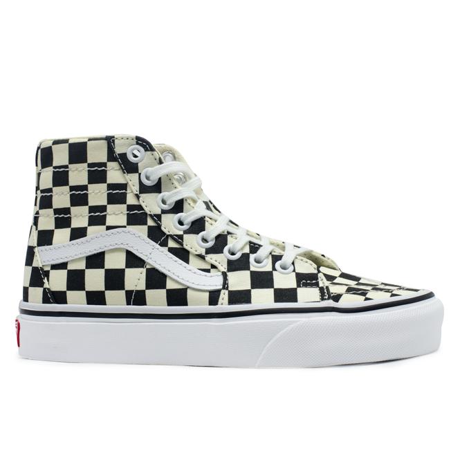 Tênis Vans Sk8-HI Checkerboard