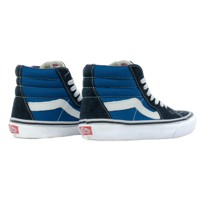 Tênis Vans SK8-HI Navy Azul Marinho