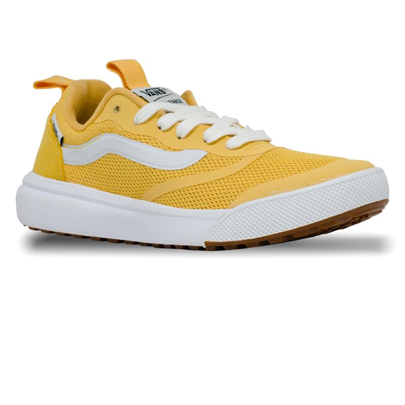 Tênis Vans Ultrarange Rapidweld Golden Cream VN0A3MVU52C