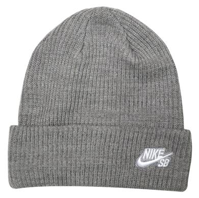 Touca Nike SB Cinza