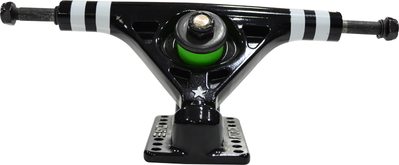 Truck Longboard Attack 159mm HI Invertido - (1 par)
