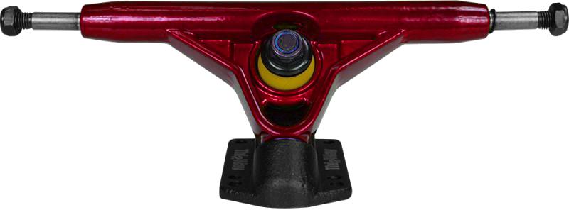 Truck Longboard Boardline 180mm HI Invertido - (1 par)