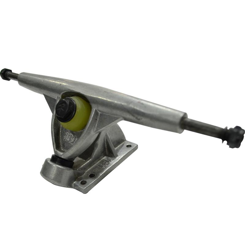 Truck Longboard Randal 175mm 50° Invertido - (1 par)