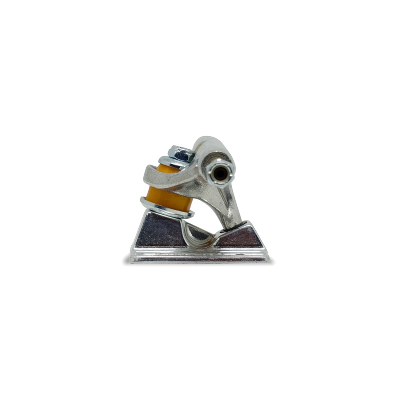 Truck para Skate Independent 139mm Low Koston Hollow Silver