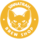 Sinnatrah Brew Shop