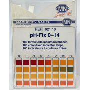 Fita Medidora de pH 0 - 14