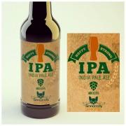KIT para produção de 20 litros de cerveja do estilo American IPA