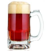 KIT para produção de 20 litros de cerveja Oktoberfest