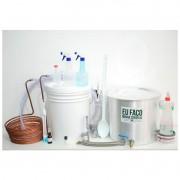 Kit para produzir cerveja em casa 20 litros Bazooka - Básico