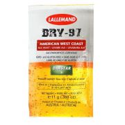 Levedura Lallemand Bry-97 American West Coast