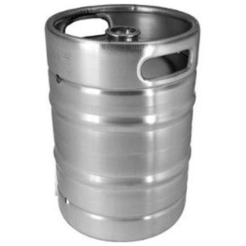 Barril em Aço Inox - Keg 10 Litros