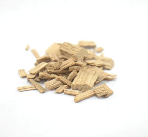 Chips de Carvalho Francês Não tostado