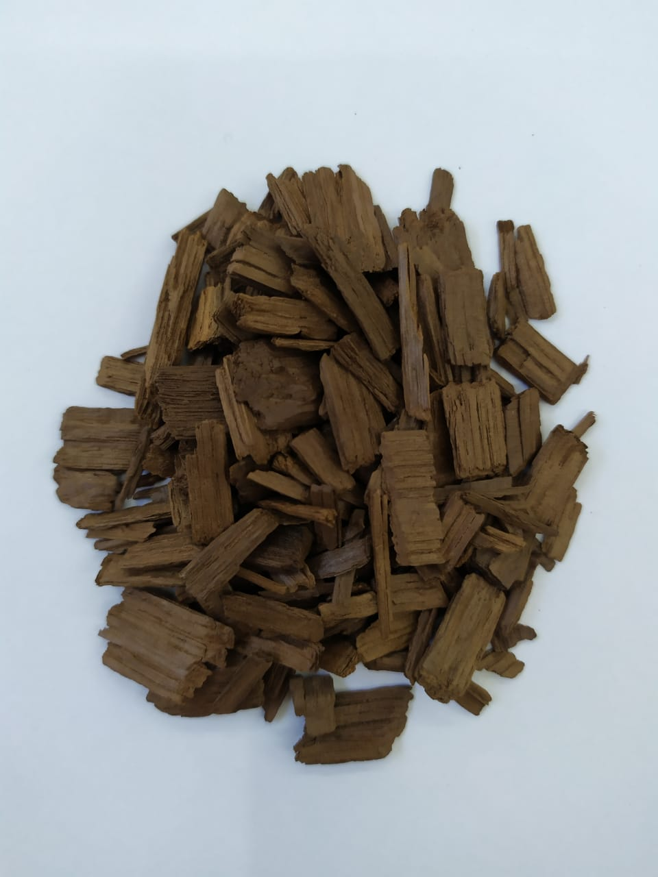 Chips de Carvalho Francês - Tosta Forte