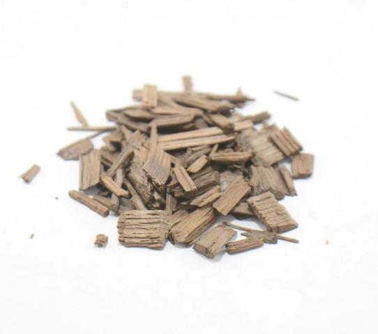 Chips de Carvalho Francês tostado forte