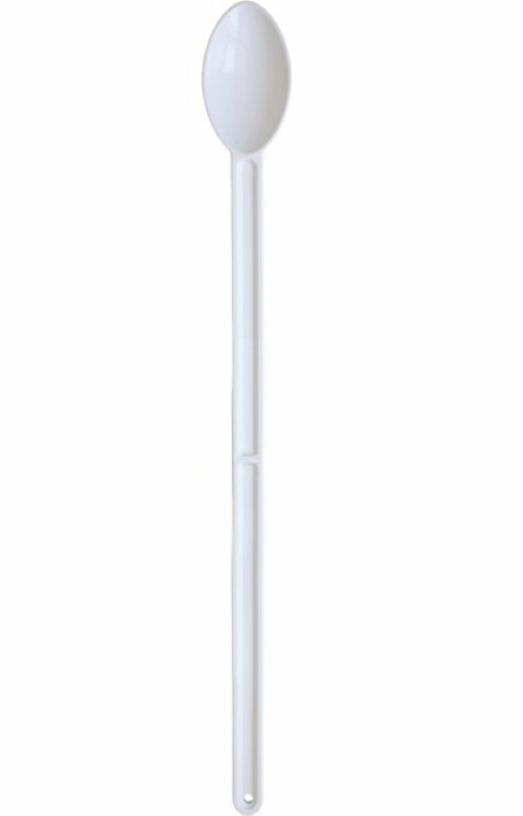 Colher maciça de Polietileno atóxico - 60cm