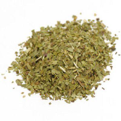 Erva Mate Verde - pct 50g